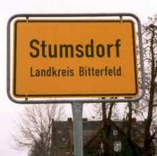 Stadt Stumsdorf