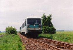 Stumsdorf - Zörbig