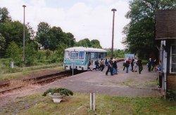 Bahnhof Zörbig