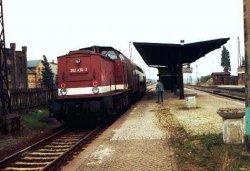 Bahnhof Stumsdorf