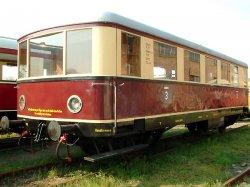 Beiwagen 140 250