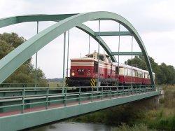 Muldebrücke Dessau