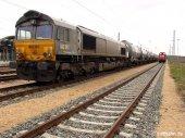 RBB   Class 66 (MRCE 561-5)