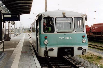 BR 771 / 772