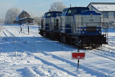 Baureihe 203 (Typ: V100-Ost)