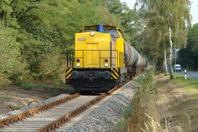 Baureihe 293 (Typ: V100-Ost)