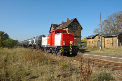 Baureihe 345 (Typ: V60-Ost)